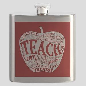 Teacher Flask