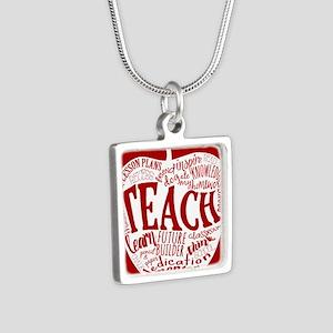 Teacher Necklaces