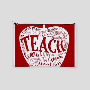 Teacher Makeup Bag