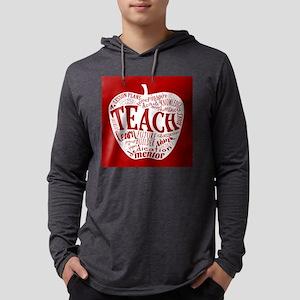 Teacher Long Sleeve T-Shirt