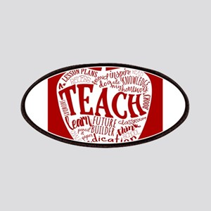 Teacher Patch