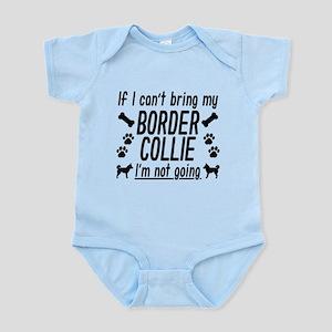 Border Collie Body Suit