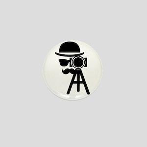 photobooth Mini Button