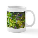 Maine Impasto WIldflowers Mug