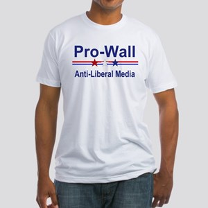 Pro Wall Fitted T-Shirt