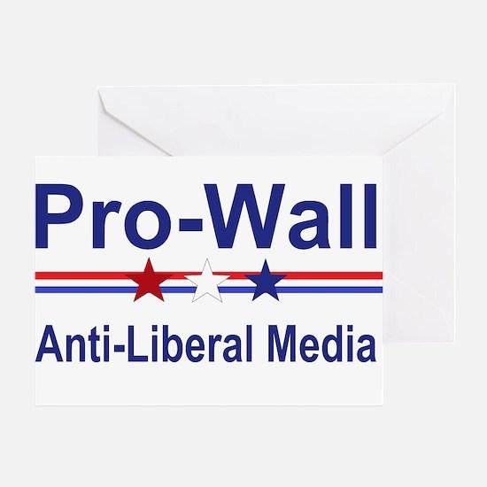 Pro Wall Greeting Card