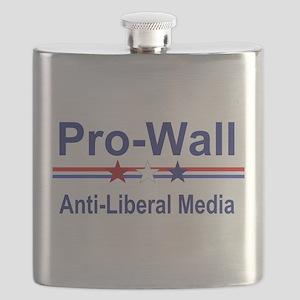 Pro Wall Flask