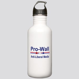 Pro Wall Stainless Water Bottle 1.0L