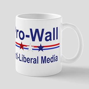 Pro Wall Mug