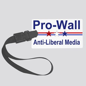 Pro Wall Large Luggage Tag