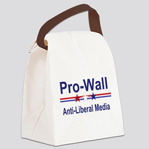 Pro Wall Canvas Lunch Bag