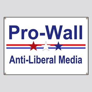 Pro Wall Banner