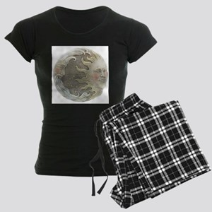 sunmoonplaque Pajamas