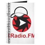1Radio.FM - Dark Logo Journal