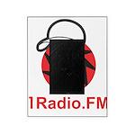 1Radio.FM - Dark Logo Picture Frame