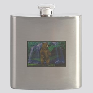 WATERFALL Flask