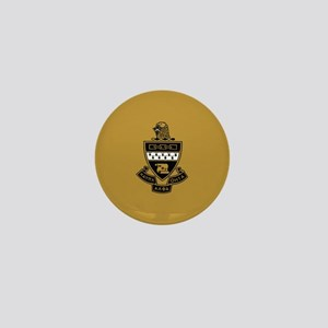Kappa Alpha Theta Crest Mini Button
