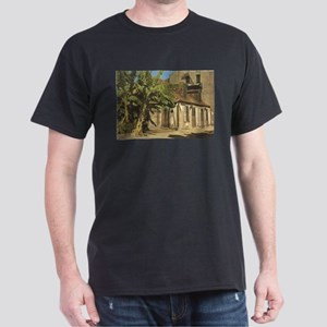 new Orleans french Quarter Blacksmith Shop T-Shirt