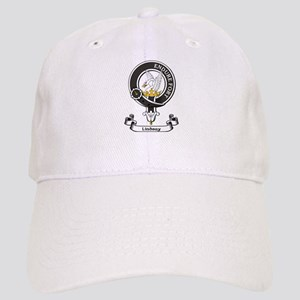 Badge - Lindsay Cap