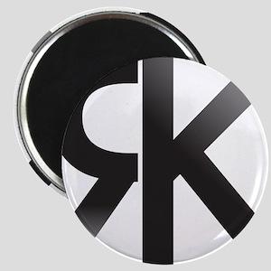 KR Symbol Magnets