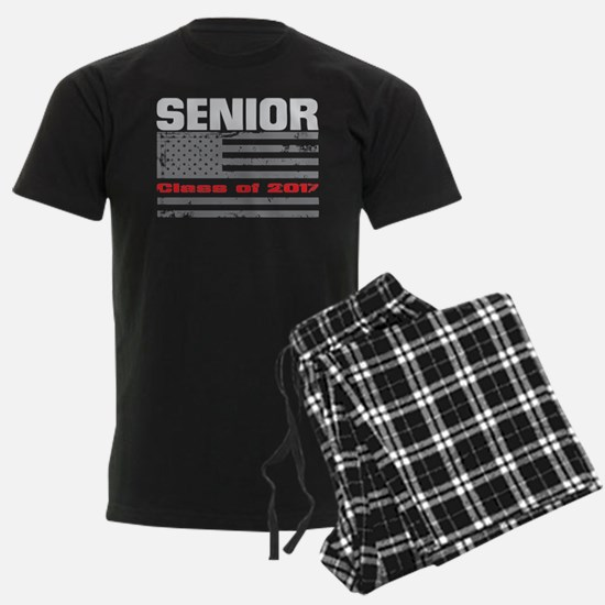 American Senior 2017 Fromt Pajamas