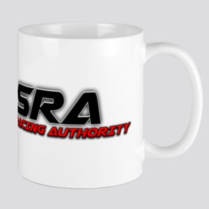 Sim Racing Authority Mugs