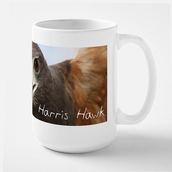 Harris Hawk Mugs