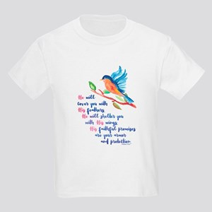He will Cover You T-Shirt