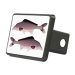 Nile Elephant-snout fish Hitch Cover