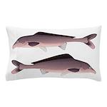 Nile Elephant-snout fish Pillow Case