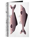 Nile Elephant-snout fish Journal