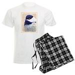 Chickadee Men's Light Pajamas
