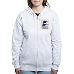 Chickadee Women's Zip Hoodie