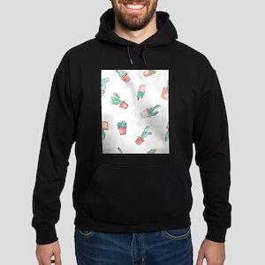 Cacti Succulent Toss Sweatshirt