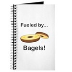 Fueled by Bagels Journal