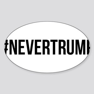 NeverTrump Sticker