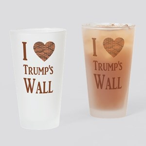 Pro Wall Drinking Glass