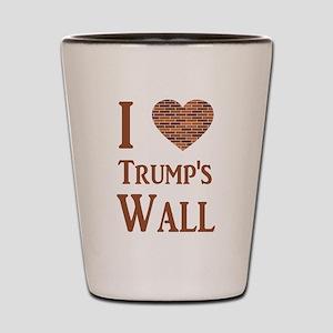 Pro Wall Shot Glass