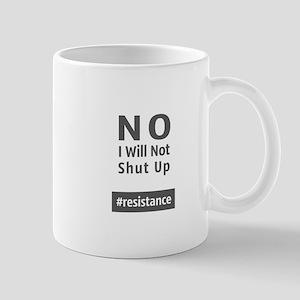 Resistance Mugs
