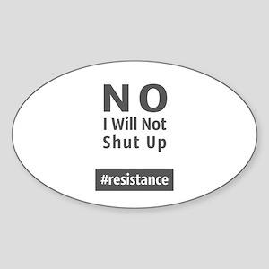 Resistance Sticker