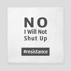 Resistance Queen Duvet