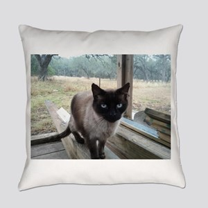 Lucky Memory Everyday Pillow
