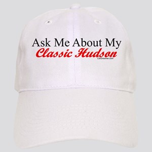 """Ask About My Hudson"" Cap"