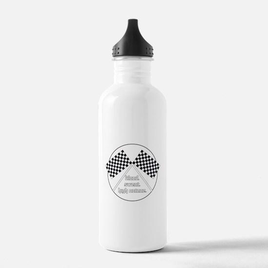 Racing Water Bottle