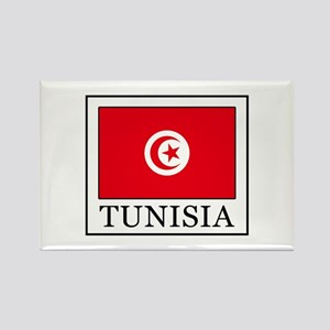 Tunisia Magnets