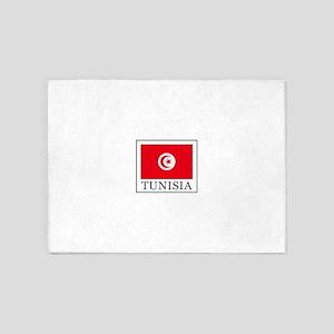 Tunisia 5'x7'Area Rug