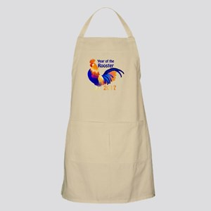 Year of the Rooster 2017 Apron