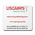 USGMRS Mousepad