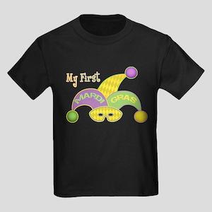 My First Mardi Gras T-Shirt
