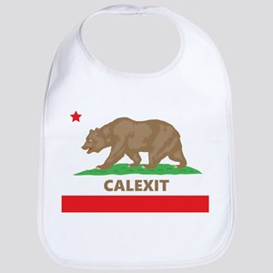 calexit Baby Bib